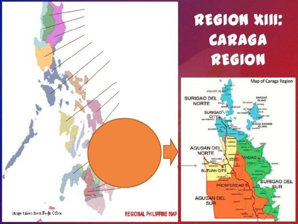 CARAGA Region