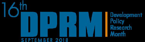 DPRM Logo