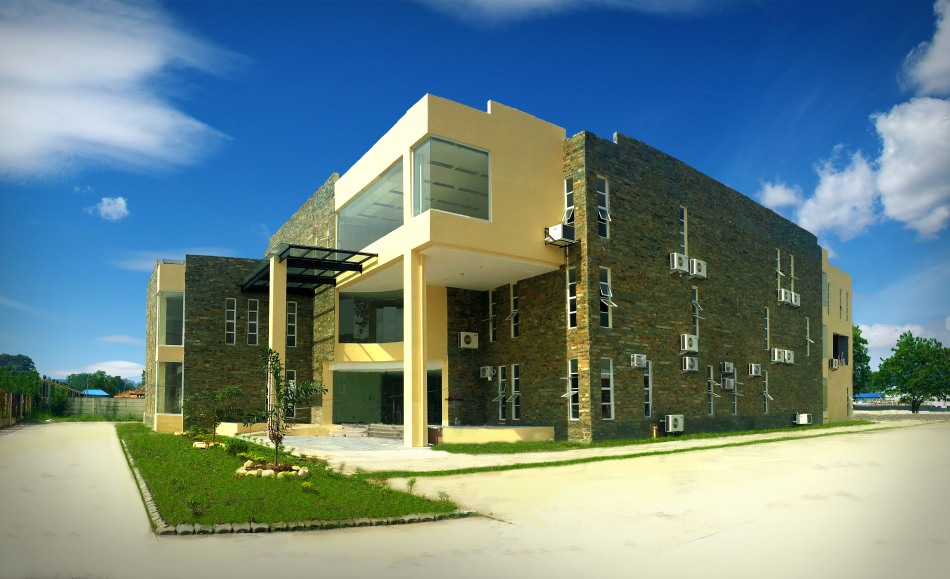 Philippine National Laboratory and Science Center Building