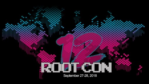 Rootcon XII