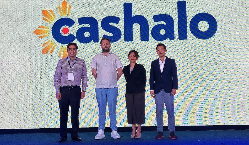 Cashalo group b
