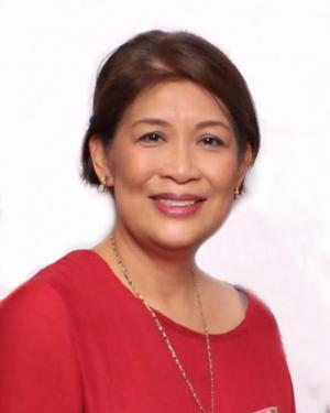 Elena Pernia Ph.D.