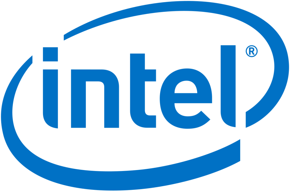 Intel on Wikipedia