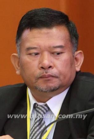 Dr. Md. Nurdin Ngadimon