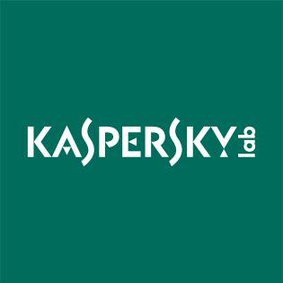Kaspersky Lab image logo