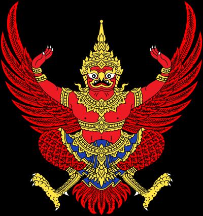 Thailand emblem