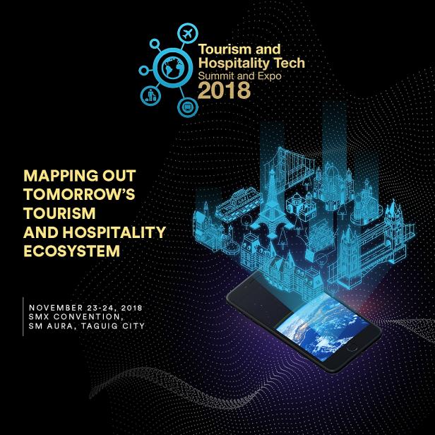 Tourism - Main Poster