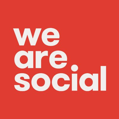 We ARe Social Twitter