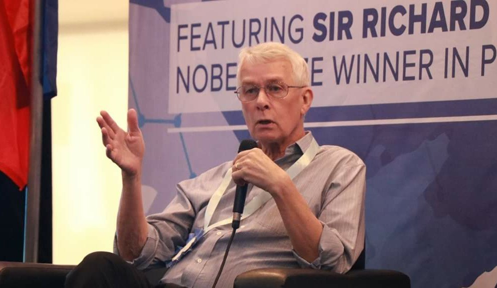 Sir Roberts - Science and Digital News