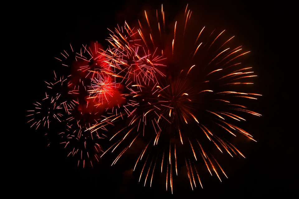 Happy New Year - Science and Digital News