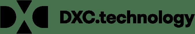 m DXC Tech logo