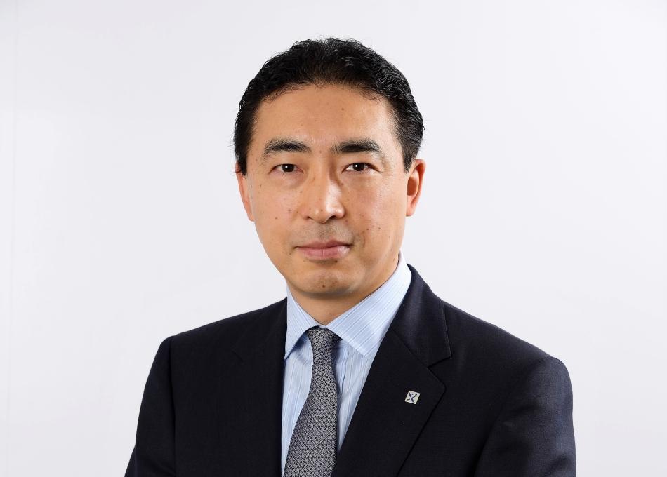 Grundfos AMD Hideo Shirakawa