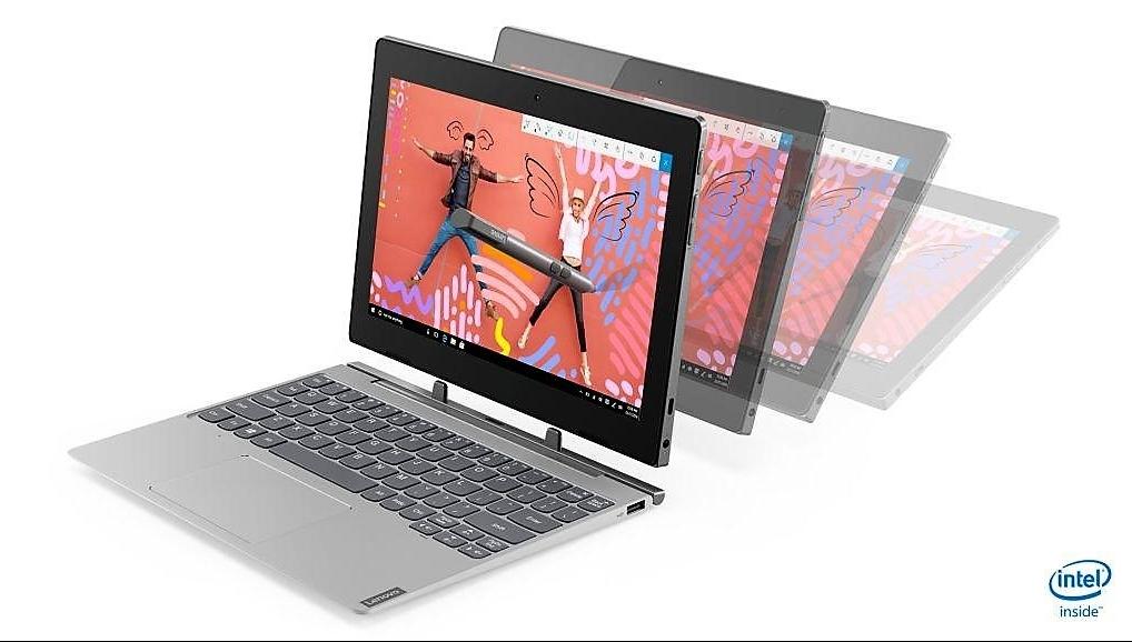 Lenovo IdeaPad - Science and Digital News