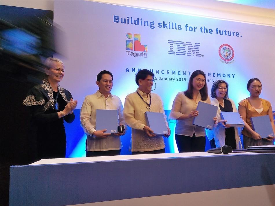 STEM Lee Kuan Yew