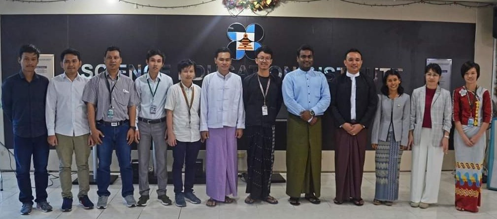 DOST and ASEAN - Science and Digital News
