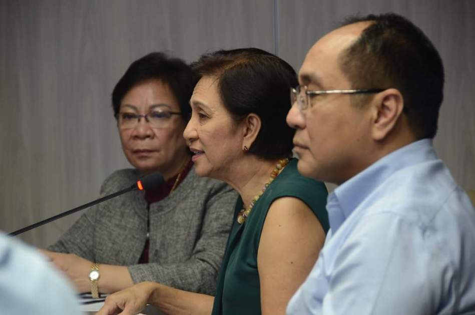 DOST executives at the meeting ASEAN - Science and Digital News