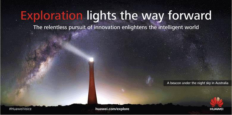 Huawei USeP - Science and Digital News