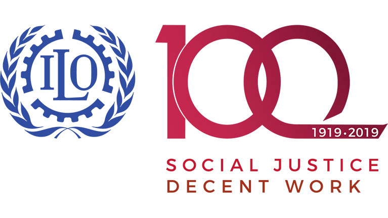 ILO logo - Science and Digital News