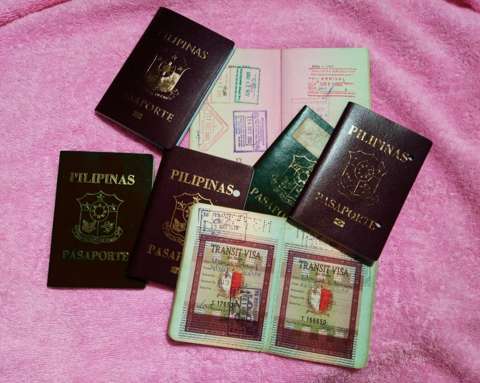 Passport - Science and Digital News