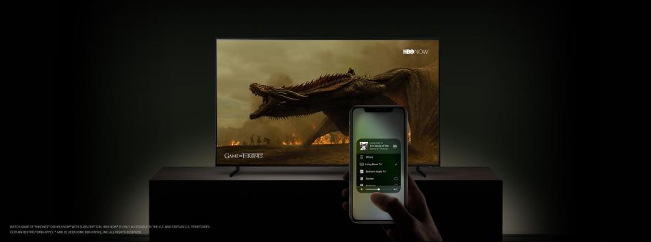 Samsung smart TV - Science and Digital News