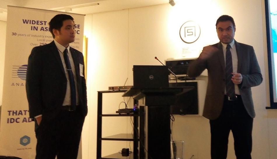 IDC ASEAN Managing Director Sudev Bangah - Science and Digital News