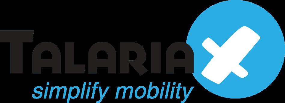 TalariaX logo - Science and Digital News