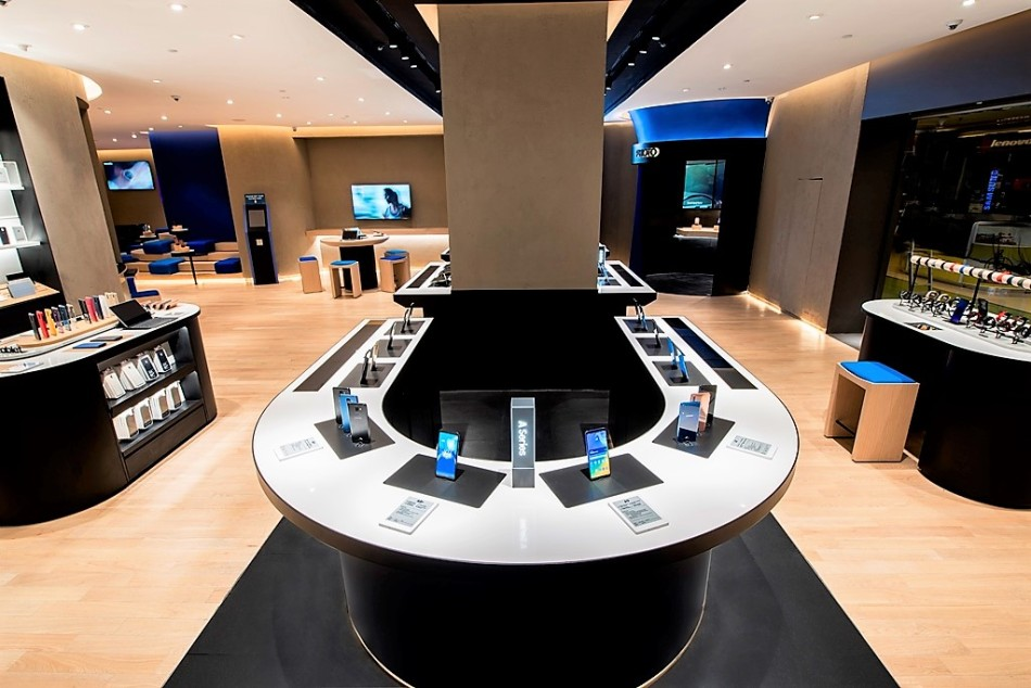 Samsung Philippines store - Science and Digital News