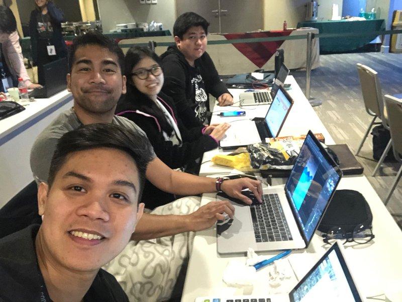 ISDApp builders