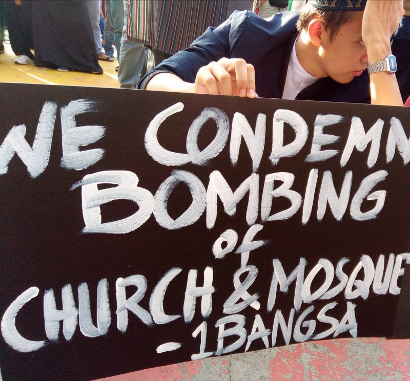 NCMF Bomb Attacks - Science and Digital News