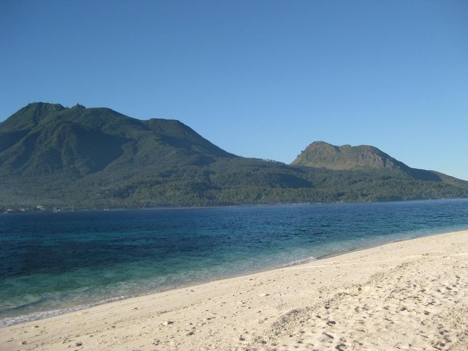 Skyjet Camiguin Beach