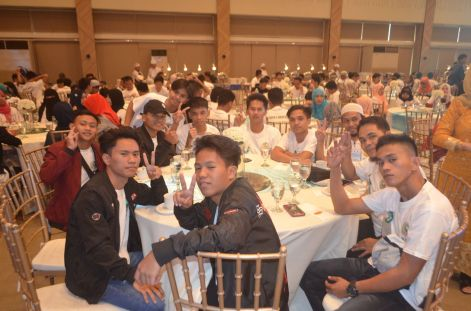 a NCMF boys peace 2