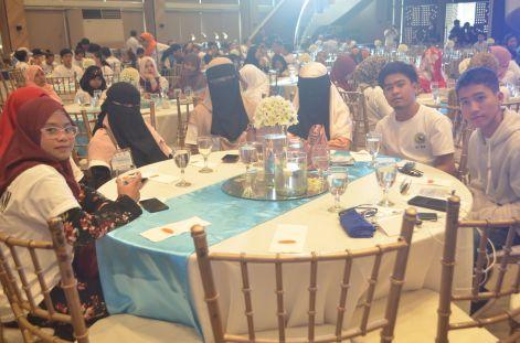 a NCMF boys peace