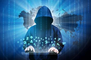 Hacking on Pixabay